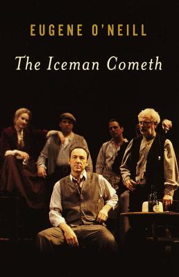 The Iceman Cometh By O'Neill, Eugene